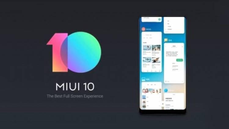 Xiaomi, MIUI 10 ile Ayarlar Arayüzünü Baştan Aşağı Yeniliyor