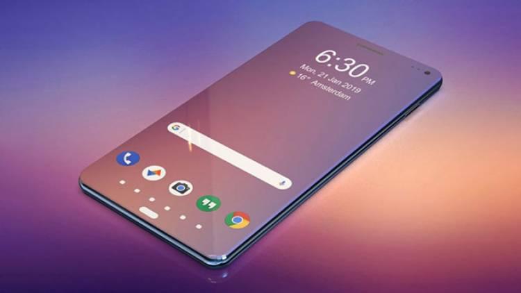 Samsung Galaxy S11'in Ekranı S10'un Ekranından Daha Uzun Olacak