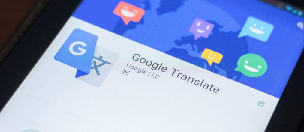 Android için Google Çeviriye yeni özellik geliyor.