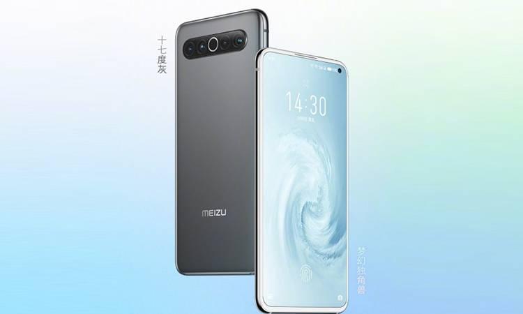Duyuru: Meizu 17 Pro 27W kablosuz şarjı destekleyecek